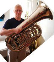 5 4 B Tuba PETERSBURG