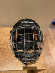 Eishockey Helm gr M