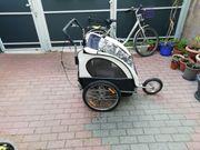 kinderwagen Fahradanhänger