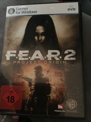 Fear 2 PC