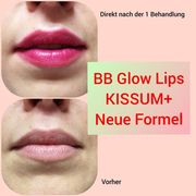 BB Lips Kissum KISS GLOW