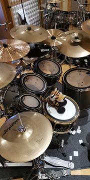 Schlagzeuger 28 sucht gut etablierte