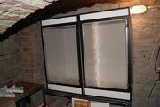 Terrarium aus Vekaplan 50 cm