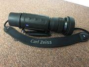Nachtsichtgerät Carl Zeiss Victory NV