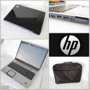 17 ZOLL Notebook HP Tasche