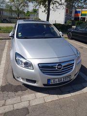Opel Insignia 1 8 Cosmo
