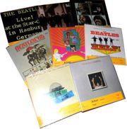 komplette Beatles Sammlung 58 Stück -