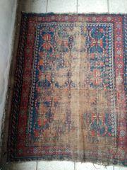 Kelims Brücken alte Teppiche
