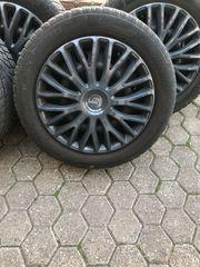 Peugeot Stahlfelgen