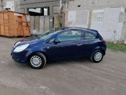 Verkaufe Sehr Gepflegten Opel Corsa