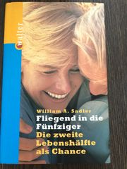 Fliegend in die Fünfziger William