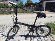 Original MINI Folding Bike