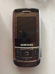 Samsung SGH D