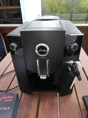 Jura Impressa C5 Kaffeemaschine defekt
