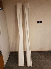 Seitenschweller Skoda octavia