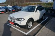 BMW X3 2,