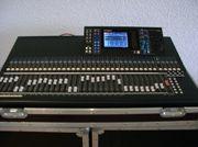 Digitalmischpult Yamaha LS9-32 mit Tourcase