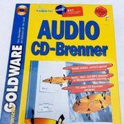 Computer Software Audio CD - Brenner