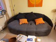 Sofa Muschel Insel