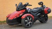 2010 Can Am Spyder RS