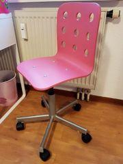 JULES Ikea Schreibtischstuhl für Kinder gebraucht kaufen  Heidelberg Rohrbach