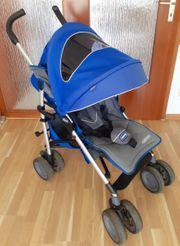 Buggy Kinderwagen - Chicco Multiway