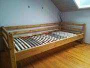 THUKA Hochbett Bett 90 x