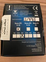 Dvarw FL22 MTL KHW Mods