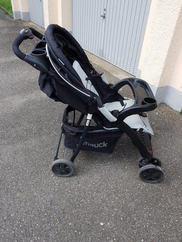 Kinderwagen Rastatt