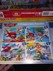 planes puzzle 4 puzzle
