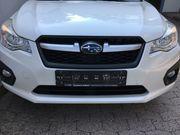 Subaru Impreza 1 6i Webasto