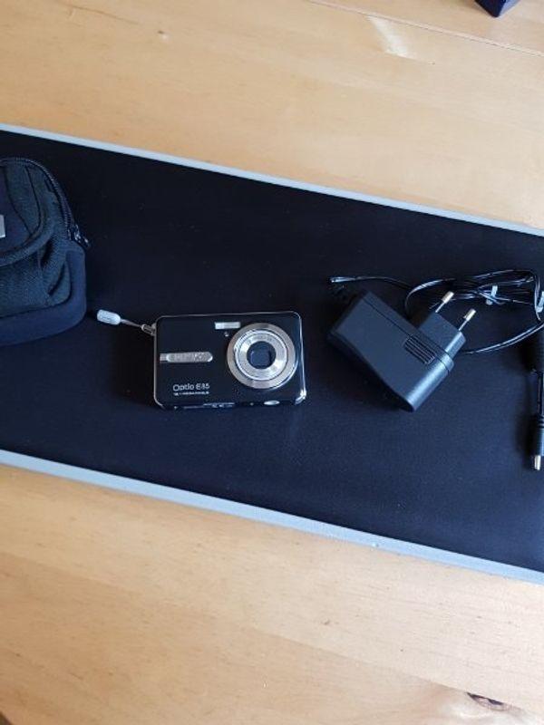 Pentax Digitalcamera