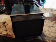 Portable TV Ungetestet