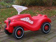 Original Big Bobby Car guter