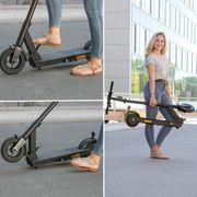 e scooter mit Strassenzulasung