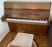 Verkaufe ein Bentley Klavier