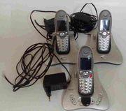 Telefone Swisscom a421