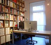 Arbeitsplatz in Darmstadt Martinsviertel
