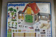 Playmobil Großer Bauernhof 4490 mit