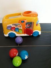 Spiel und Lernbus Vtech