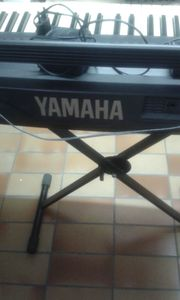 Yamaha YPR-30
