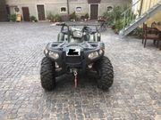 Polaris Sportsman 850 XP 69