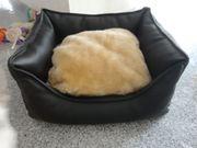 Hundesofa Neuwertig mit