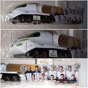 EM Fußball Truck 2004 - Deutsche