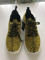 Herren Sneakers Bequeme