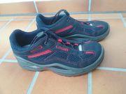 Halbschuhe Sneaker Lowa Gr 31