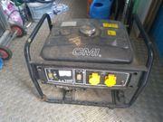 Generator - Stromerzeuger - CMI 2700