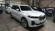 BMW x7 xDrive 30d notverkauf