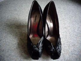 Schuhe, Stiefel - Damenschuhe Schuhe Pumps Peeptoes Gr