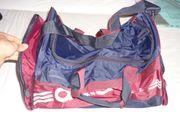 Verschiedene Sporttaschen ADIDAS etc